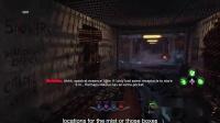 《使命召唤15》僵尸模式僵尸血狱盾牌配件位置