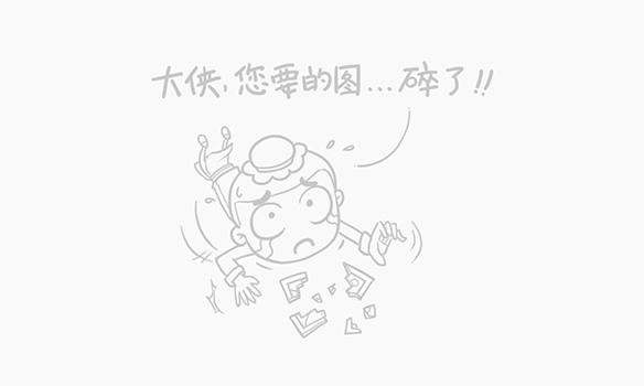 《辐射4》中玩家捏的熟悉的脸#3