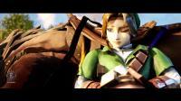 【游侠网】技术达人虚幻引擎重制《塞尔达传说:时之笛》