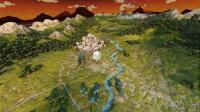【游俠網】《全面戰爭傳奇:特洛伊》戰役地圖
