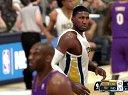 NBA2K14 次世代比赛视频测试4