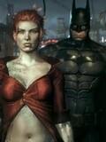 黑夜-蝙蝠侠:阿卡姆骑士最高难度 第一期