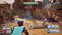 PS4 植物大战僵尸 花园战争2 第19期 动感唐马儒 电光超人 都是狠角