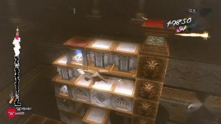 《凯瑟琳》游戏全流程视频攻略第五日