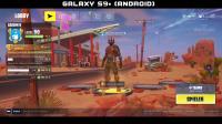 【游侠网】《堡垒之夜》画面对比视频:switch版VS安卓版