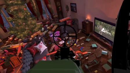 《风起云涌2:越南》绿兵人圣诞特别活动更新预告