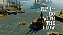 烂屌游戏推荐·《洪潮之焰》升级版的饥荒。值得一试