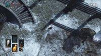 黑魂3上帝视角bug