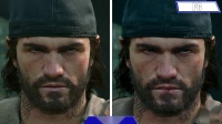 【游侠网】《往日不再》PC版本与PS5版画面对比