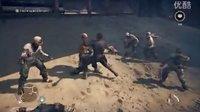 视频:疯狂的麦克斯 疯狂的废土之旅13 艰难的攻城战,顺便交出了二血
