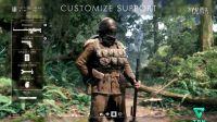 【帽子搬运】[新玩家指南] 战地1士兵升级,武器,装备解锁次序推荐, 小A解锁次序。