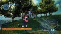 【游侠网】第三人称射击RPG《刀剑神域:夺命凶弹》新预告片