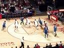 NBA 2K15拉文绕掩护投篮