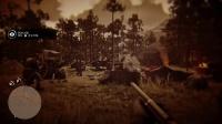 《荒野大镖客2》主线全流程视频攻略合集8.第二章02邻居来串门