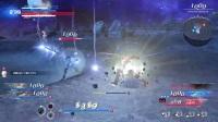 《最终幻想纷争NT》斯考尔简单玩法