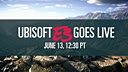 【游侠网】育碧E3 2016游戏阵容预告片