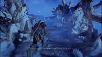 《战神4》隐藏结局视频分享
