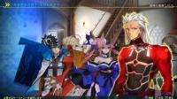 《Fate:Extella Link》实况主线流程合集 4.第三节第二分支:阿福救出