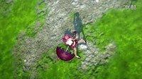 【游侠网】《海贼王:燃血》数字版初回特典介绍影像 - 佩罗娜泳装