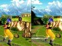 龙珠:超宇宙-PS4版和Xbox One版画面对比.