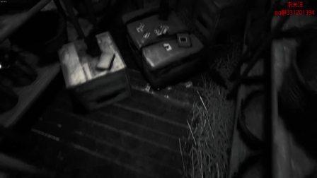 《层层恐惧2》中文版急速全流程通关视频3