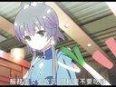 【Vocaloid洛天依】吃貨少女(深海少女)