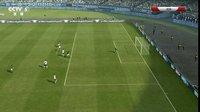 《实况足球2016》2016巴西世界杯决赛 经典重现 德国vs阿根廷