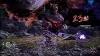 【游侠网】《阿泰诺之刃2》伯纳德战斗视频