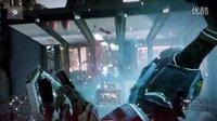 【游侠网】《死亡机器》实机演示视频