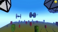 《宝藏世界》玩家自制《星球大战8》预告