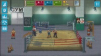 《拳击俱乐部》实况流程解说视频 1