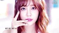 怦然心動(Heart_Attack)韩国美女中文版音乐MV