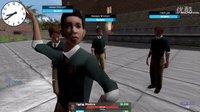 【直播录像】《GMOD》学校模式EP2-天边的汉娜,身边的胖妞