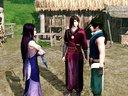 【紫雨carol】《轩辕剑外传:穹之扉》【第四回:玄涛戟现世】