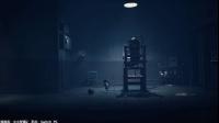《小小梦魇2》医院手电筒最佳通过路线