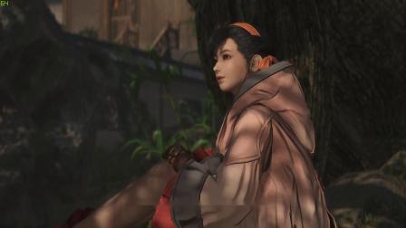 《古剑奇谭3》全剧情剪辑合集17.駿临之变