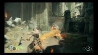 《战神4》全流程英文版视频攻略3
