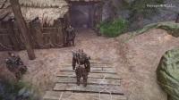 《ELEX》最高难度攻略第一章 下13.狂战士升职任务