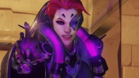 【游侠网】新英雄伊莫拉[NEW HERO COMING SOON] Introducing Moira - Overwatch