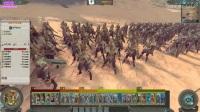 《战锤全面战争2》高精灵+暗精灵兵种概览