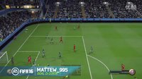 FIFA 16-每周精彩进球-第十九周