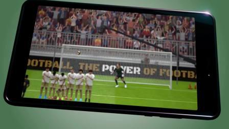 实况足球全新品牌视频曝光