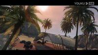 【游侠网】《GTAOL》佩里科岛抢劫任务预告片