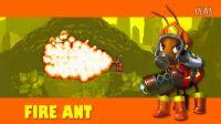 【游侠网】《蚂蚁先锋 》宣传视频