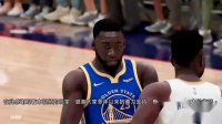 【游侠网】《NBA 2K21》实机演示