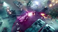 PS4独占《异化 Alienation》全新游戏宣传片