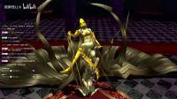 《女神异闻录4黄金版》PC版一周目全流程实况2.【Chapter 1】4月15日-4月18日 主线篇+雪子公主城