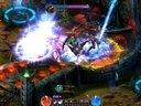 《魔法天堂》6月23日开放测试超炫BOSS战视频