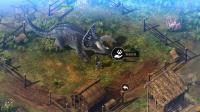 《陨落世界》恐龙捕捉与骑乘演示视频