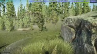 《逃离塔科夫》森林地图最安全跑刀路线讲解